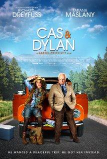 Cas & Dylan 2013 poster