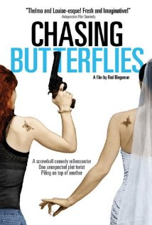 Chasing Butterflies (2009) cover