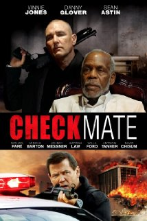 Checkmate (2015) cover