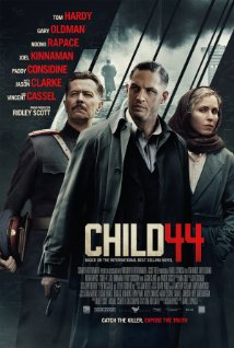 Child 44 (2015) cover