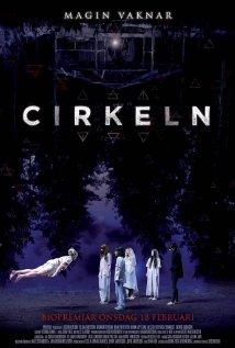 Cirkeln (2015) cover