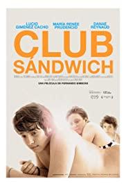 Club sándwich (2013) cover