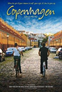 Copenhagen (2014) cover