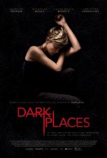 Dark Places (2015) cover
