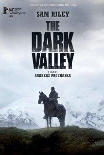 Das finstere Tal (2014) cover