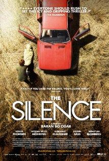 Das letzte Schweigen (2010) cover
