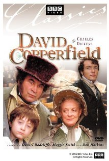 David Copperfield (1970) cover