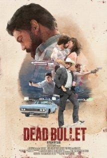 Dead Bullet (2015) cover