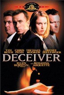 Deceiver (1997) cover