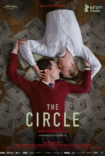 Der Kreis (2014) cover