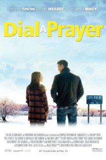 Dial a Prayer (2015) cover