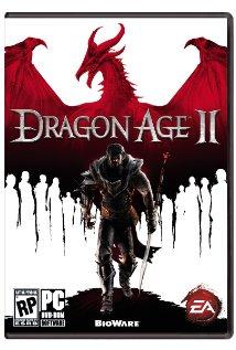 Dragon Age II (2011) cover