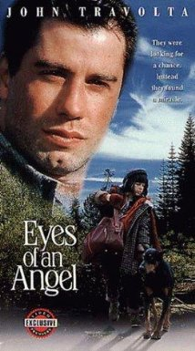 Eyes of an Angel (1991) cover