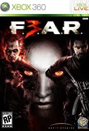 F.E.A.R. 3 2011 poster