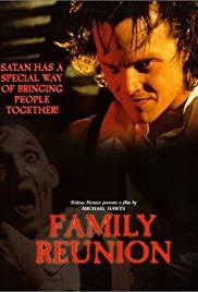 Family Reunion (1989) cover
