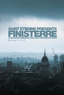 Finisterre (2003) cover
