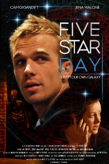 Five Star Day (2010) cover