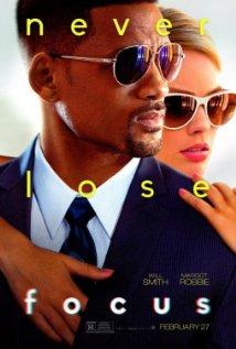 Focus (2015) cover