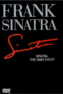 Frank Sinatra: The Main Event (1974) cover