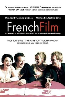 French Film (2008) cover