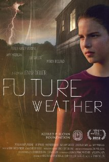 Future Weather (2012) cover