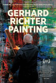 Gerhard Richter - Painting (2011) cover
