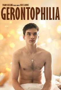 Gerontophilia (2013) cover