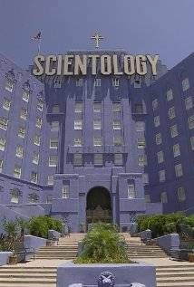 Going Clear: Scientology and the Prison of Belief (2015) cover