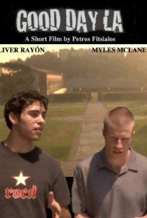 Good Day LA (2007) cover
