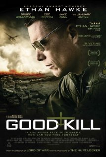 Good Kill (2014) cover