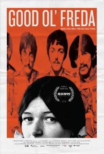 Good Ol' Freda (2013) cover