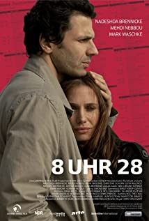 8 Uhr 28 (2010) cover