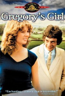 Gregory's Girl (1981) cover