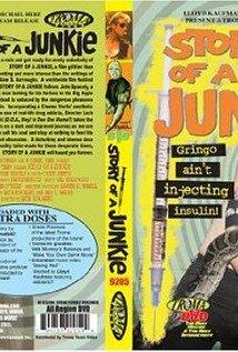 Gringo (1985) cover