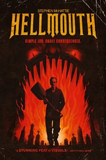Hellmouth (2014) cover