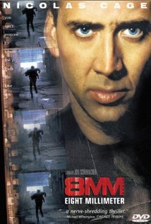 8MM (1999) cover