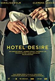 Hotel Desire (2011) cover