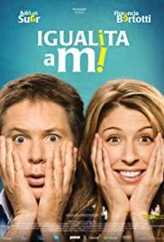 Igualita a mi (2010) cover