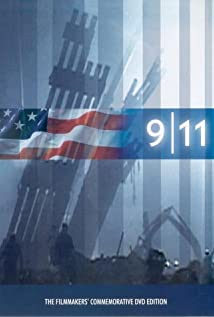 9/11 (2002) cover