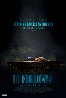 It Follows (2014) cover
