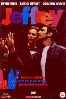 Jeffrey (1995) cover
