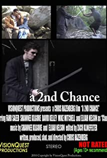A 2nd Chance 2004 poster