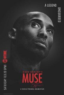 Kobe Bryant's Muse (2015) cover