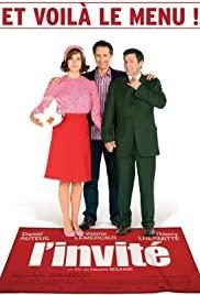 L'invité (2007) cover