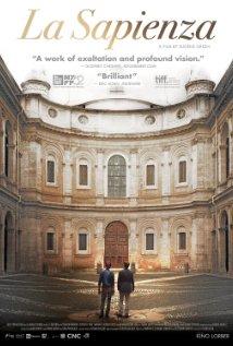 La Sapienza (2014) cover