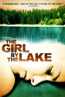 La ragazza del lago (2007) cover