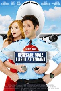 Larry Gaye: Renegade Male Flight Attendant (2015) cover