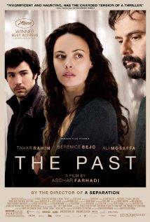 Le passé (2013) cover
