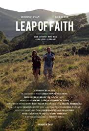 Leap of Faith (2015) cover