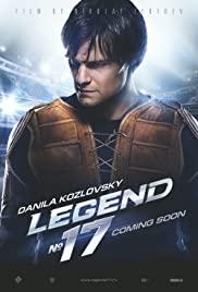 Legenda No. 17 (2013) cover